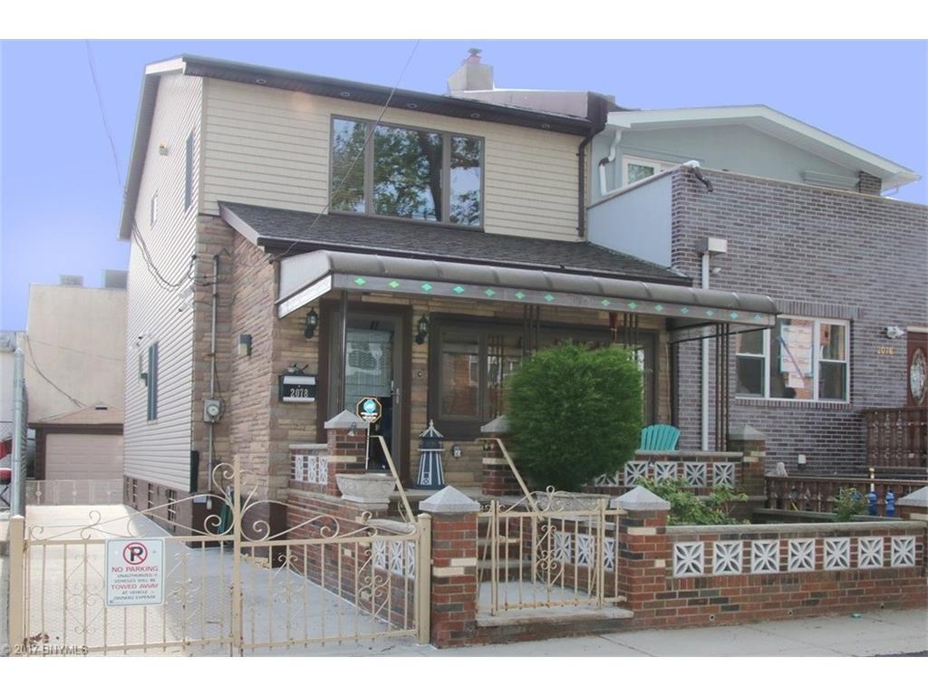 2078 W W 12 St, Brooklyn, NY 11223