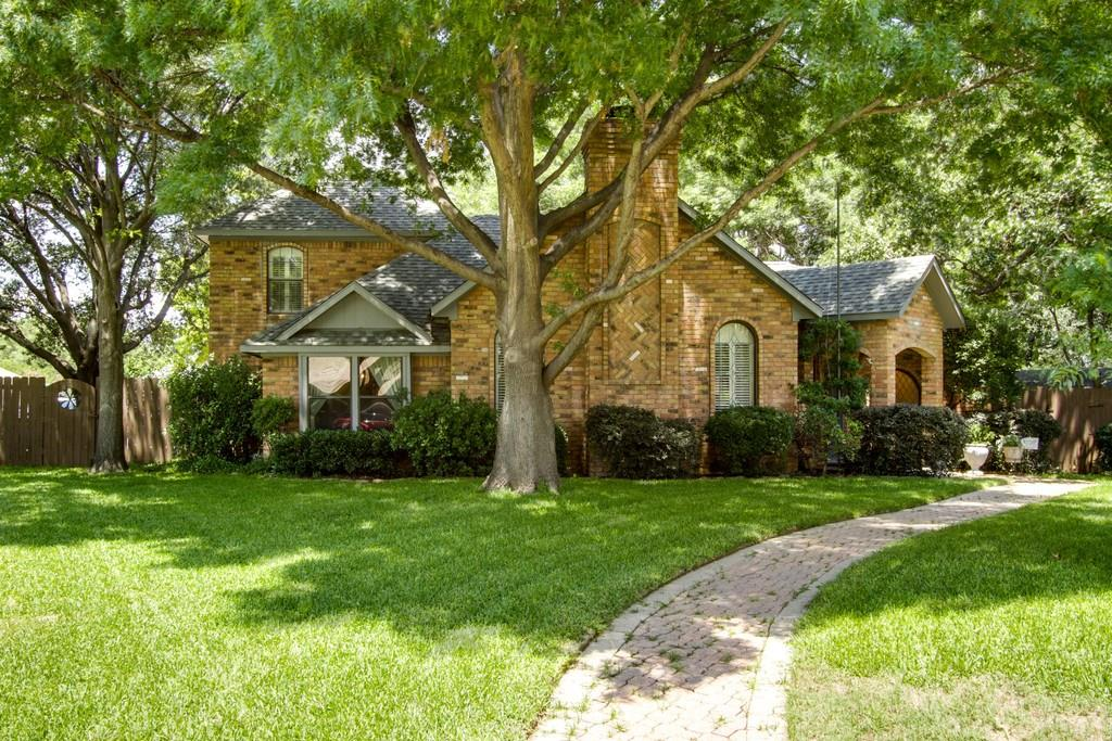 744 Cardinal Lane, Coppell, TX 75019