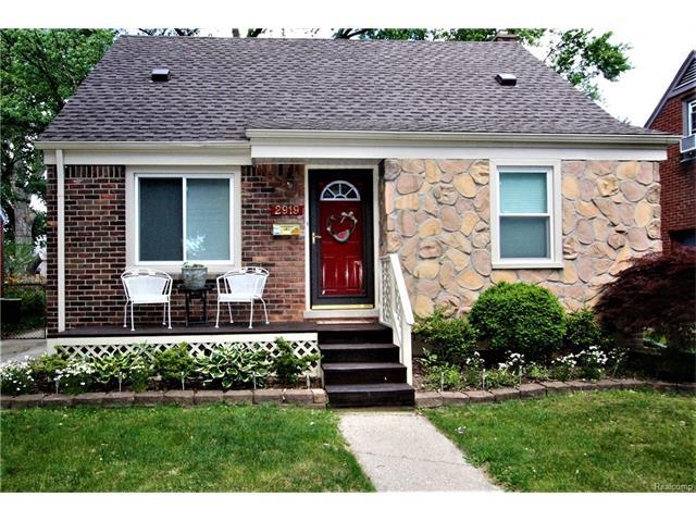 2919 N VERMONT Avenue, Royal Oak, MI 48073