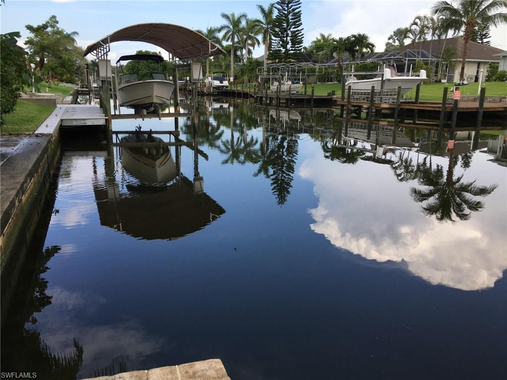 222 SW 42nd ST, CAPE CORAL, FL 33914
