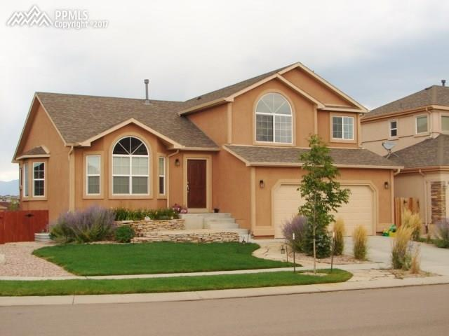7267 Indian River Drive, Colorado Springs, CO 80923
