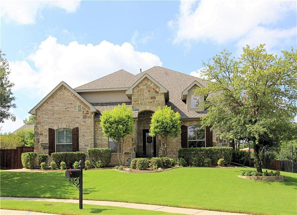 3004 Spring Water Court, Highland Village, TX 75077