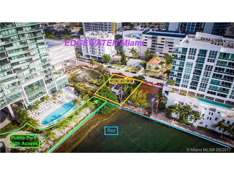 480 NE 29th St, Miami, FL 33137