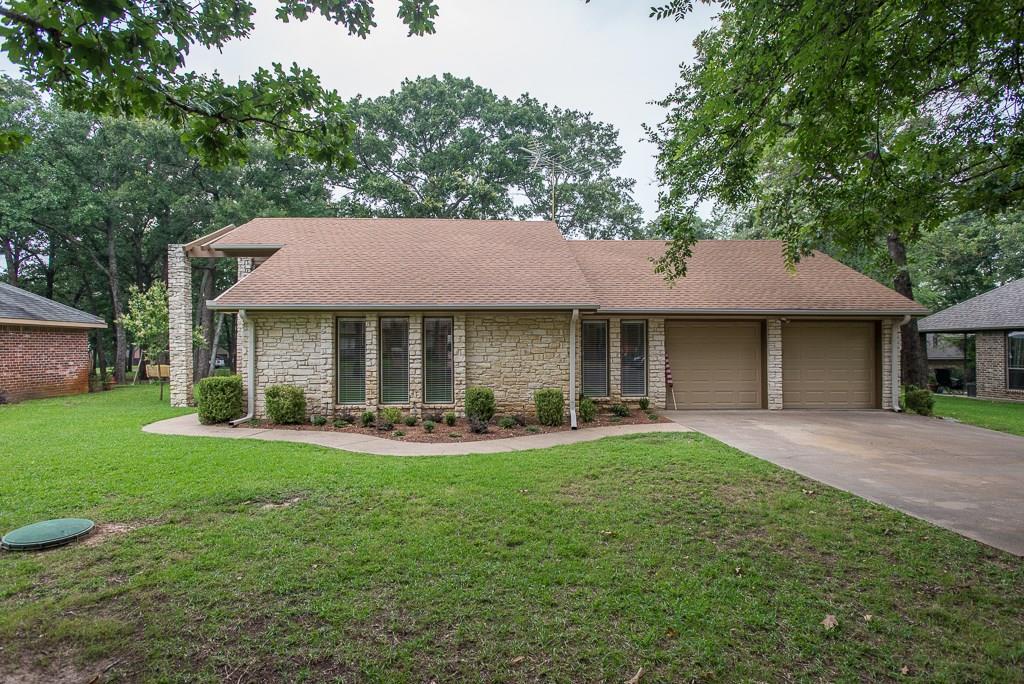 107 Southern Pine, Mabank, TX 75156