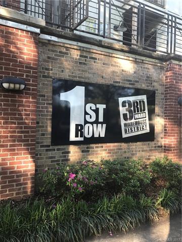 1101 1st Street W 416, Charlotte, NC 28202