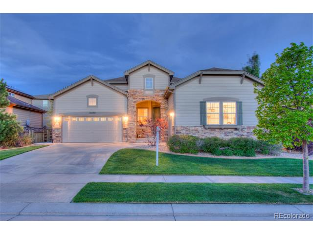 10858 Jasper Street, Commerce City, CO 80022