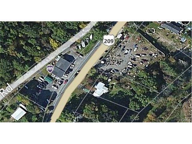 609 US Route 209, Cuddebackville, NY 12729