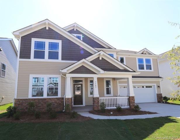 9507 Hartington Place 73, Charlotte, NC 28269
