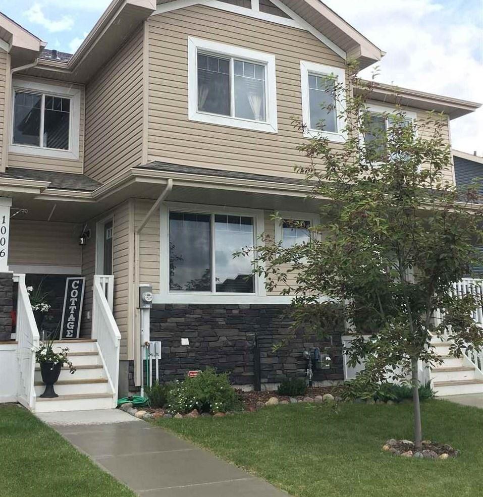 1006 175 Street, Edmonton, AB T6W 1Z7