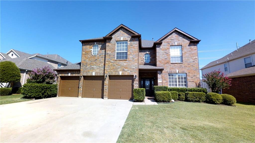 1601 Pine Hills Lane, Corinth, TX 76210