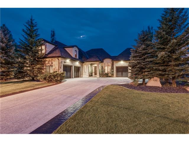 136 Heritage Lake Drive, Heritage Pointe, AB T0L 0X0