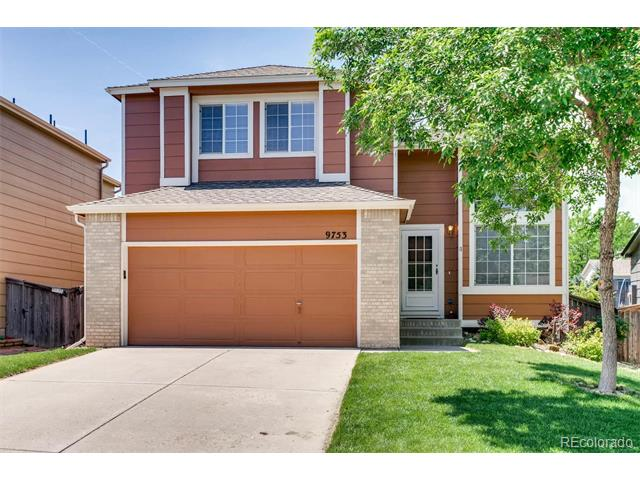 9753 Autumnwood Place, Highlands Ranch, CO 80129