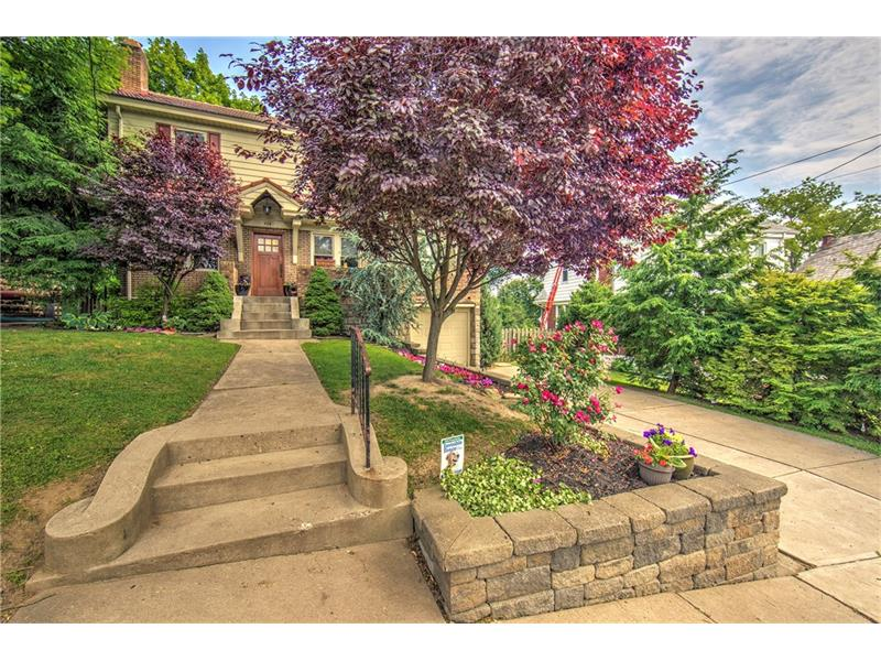 224 Parker Dr, Pittsburgh, PA 15216