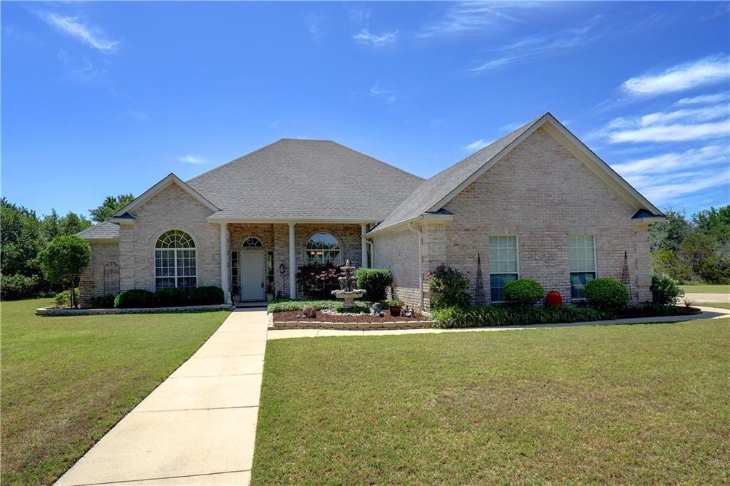 301 Verde Road, Willow Park, TX 76087
