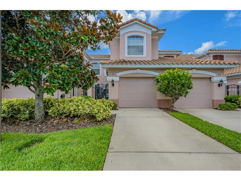 2065 CARRIAGE LANE 2065, CLEARWATER, FL 33765