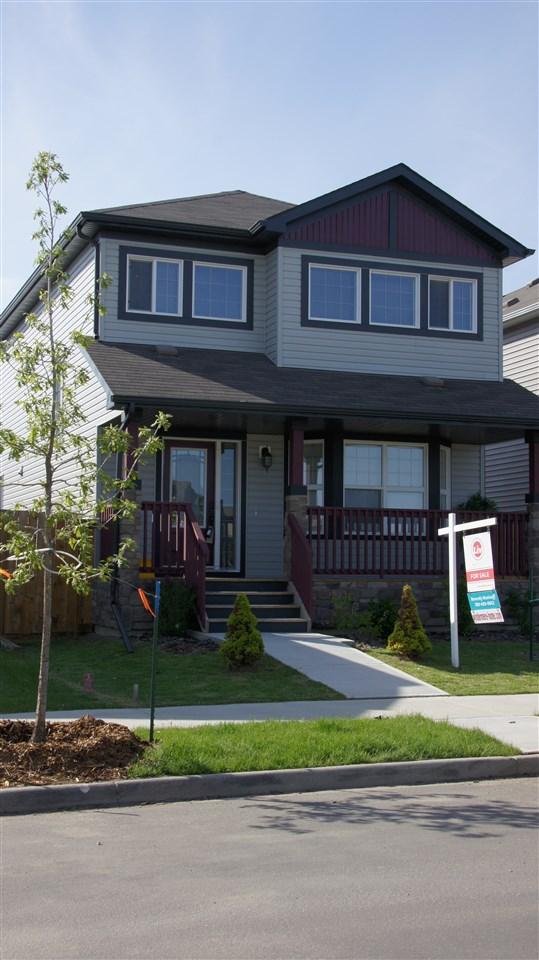 602 178A Street, Edmonton, AB T6W 2L5