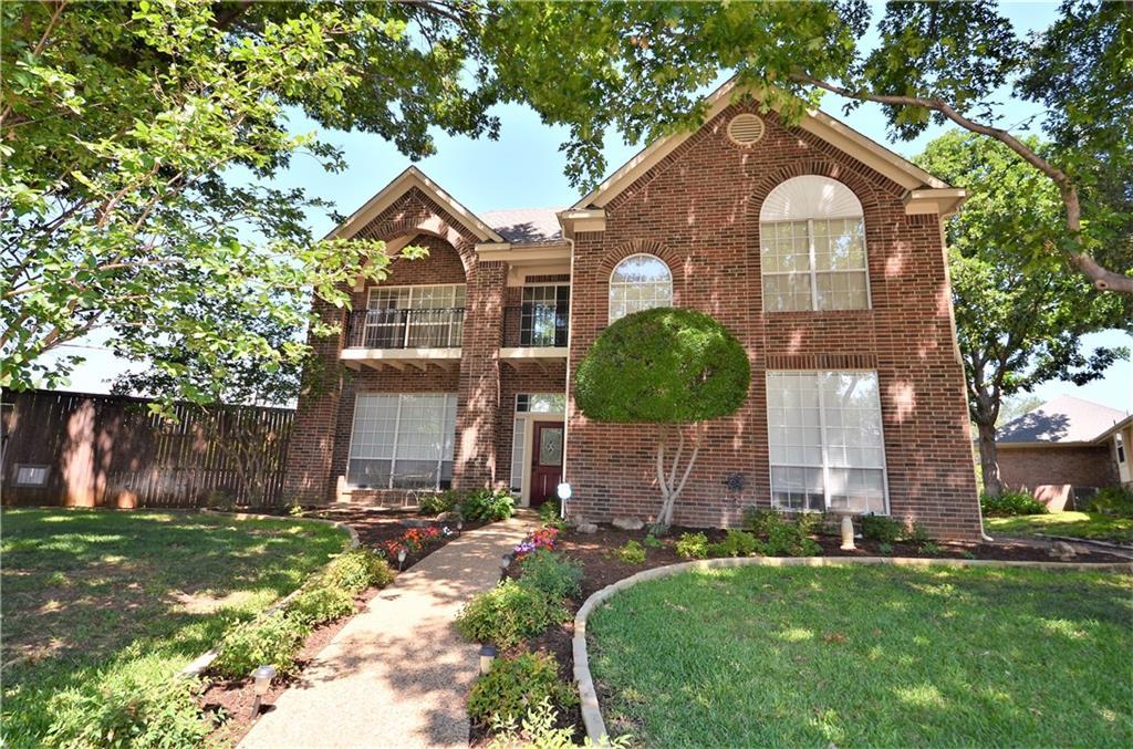 1423 Bogard Lane, Lewisville, TX 75077