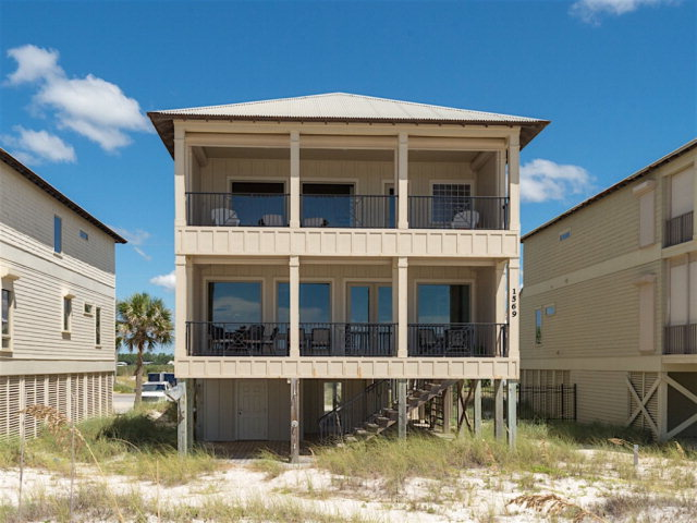 1569 West Beach Boulevard, Gulf Shores, AL 36542