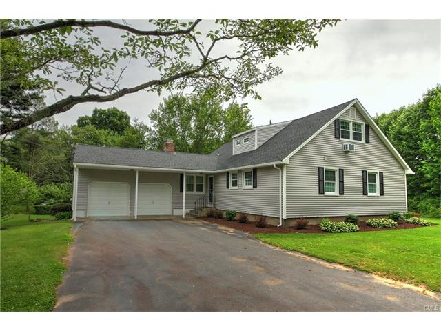 100 Todd Drive, Milford, CT 06461