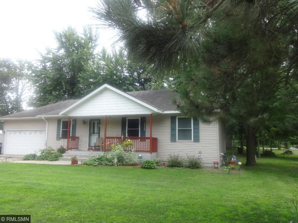 14529 284th Avenue NW, Blue Hill Twp, MN 55398