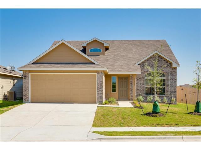 13012 Pealing Way, Manor, TX 78653