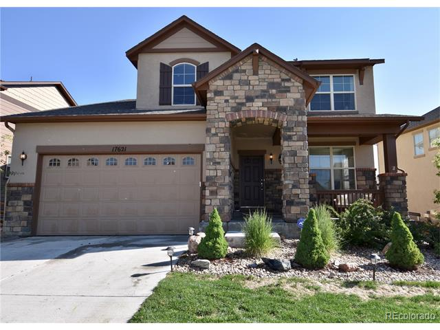 17621 W 83rd Place, Arvada, CO 80007