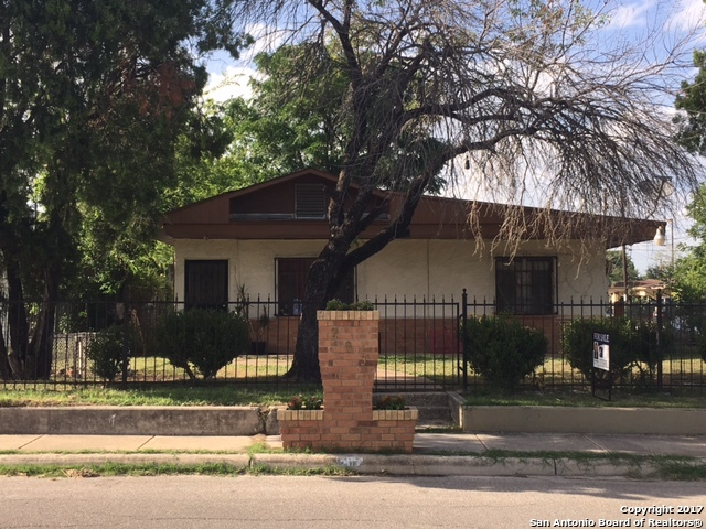 203 ABSHIRE ST, San Antonio, TX 78237