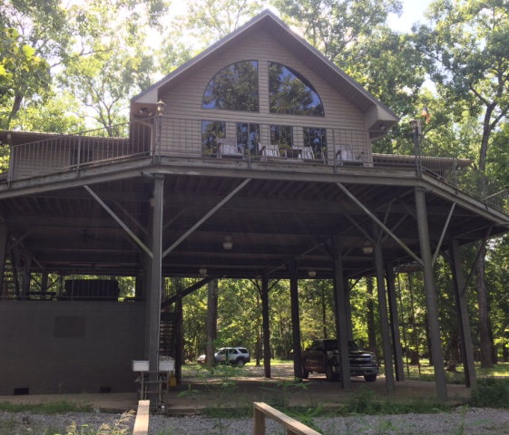 2807 LAKE MARY ROAD, Woodville, MS 39669