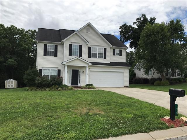 1522 Piney Church Road, Concord, NC 28025