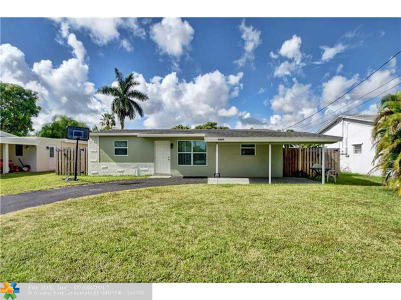 6520 NW 24th Ct, Margate, FL 33063