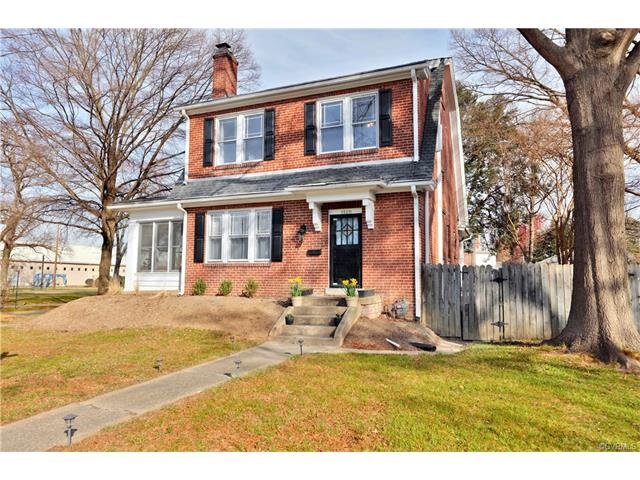 1520 W Laburnum Avenue, Richmond, VA 23227