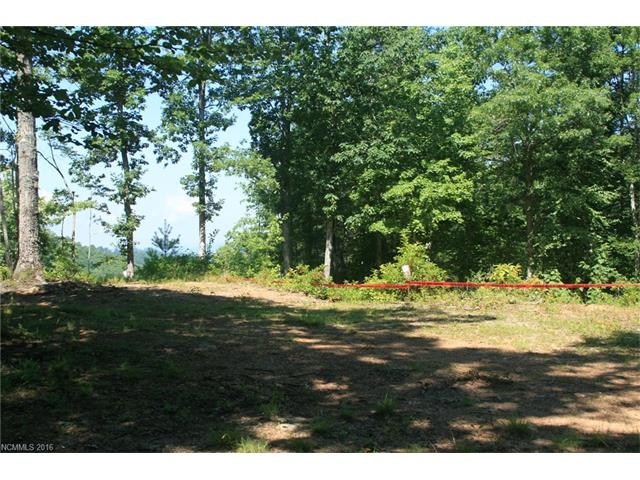 The perfect mountain escape borders wildlife/gameland. Peaceful area with long range views. Top knoll is perfect for homesite. Area is wooded, slightly sloped. Elevation 2400. 20 minutes from town.