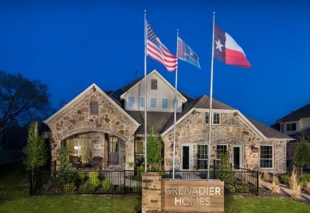 3017 Indigo Drive, Wylie, TX 75098