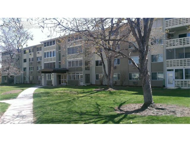 745 S Alton Way 4A, Denver, CO 80247