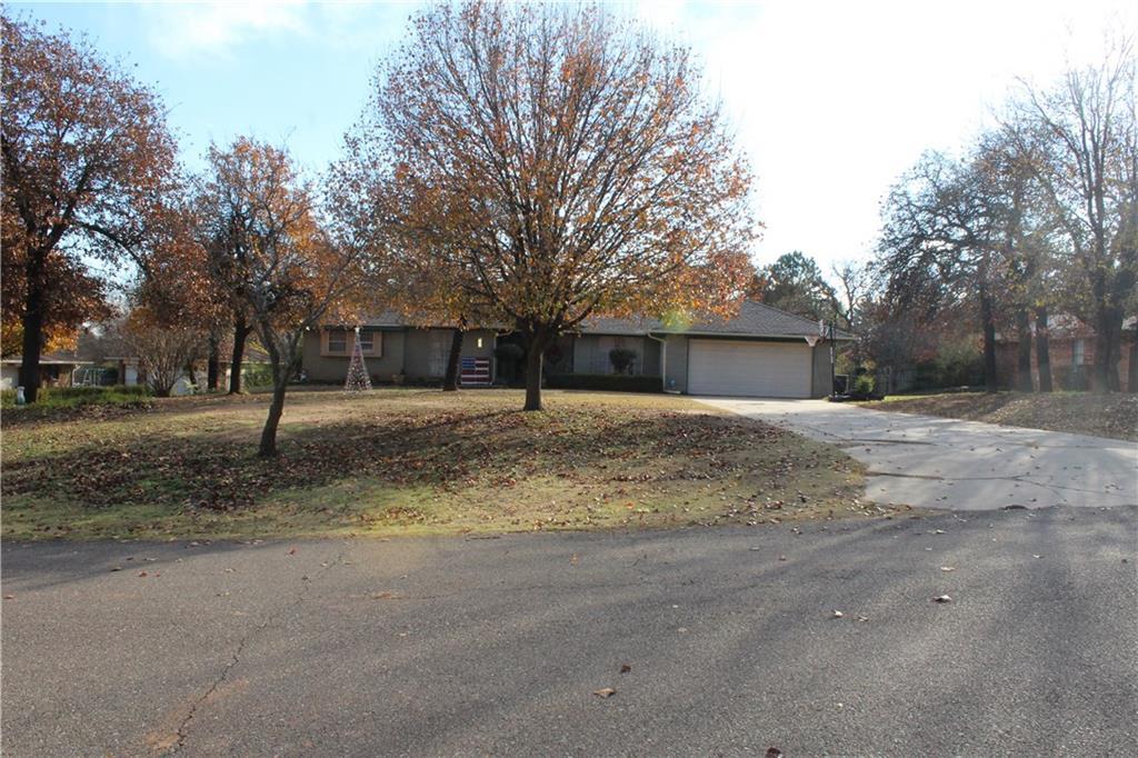 13678 Woodthrush Drive, Choctaw, OK 73020
