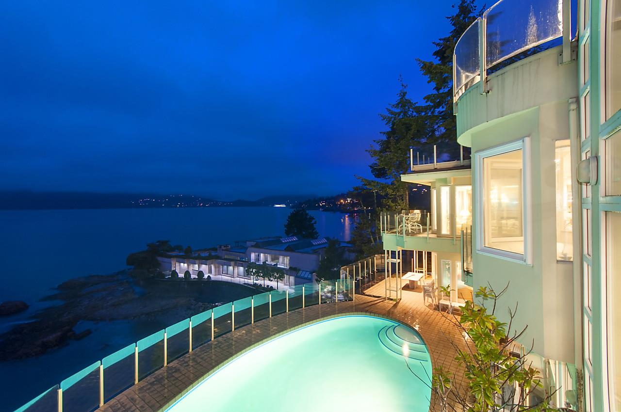 5315 SEASIDE PLACE, West Vancouver, BC V7W 3E2