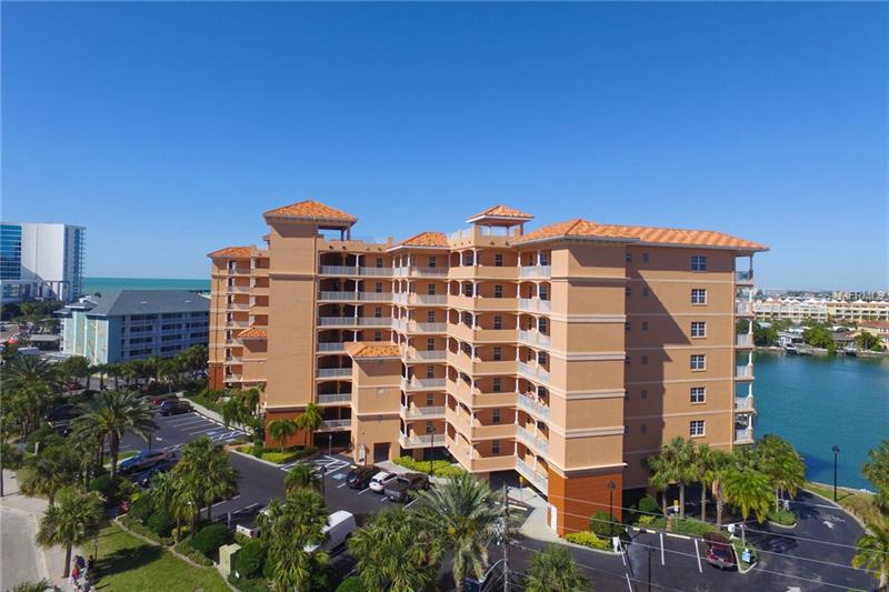 530 S GULFVIEW BOULEVARD 205, CLEARWATER BEACH, FL 33767