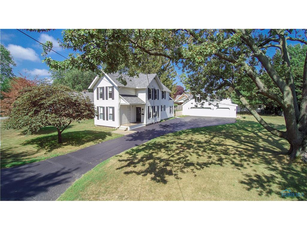 480 Eagle Point Road, Rossford, OH 43460