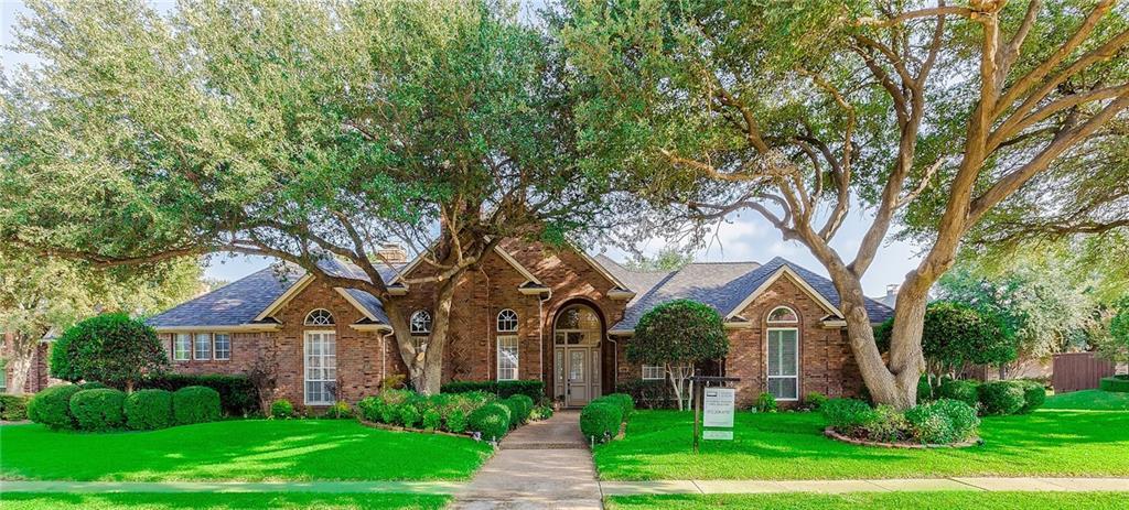 4629 Gladys Court, Plano, TX 75093