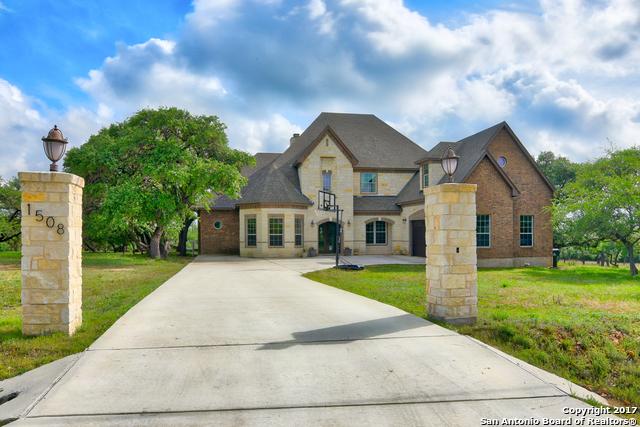 1508 Rebecca Ranch Rd, Canyon Lake, TX 78133