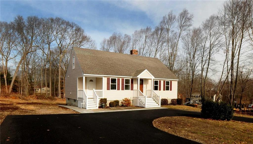 14 Branberry DR, Westerly, RI 02891