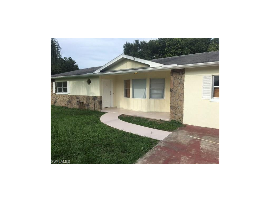 240 Maine AVE, FORT MYERS, FL 33905