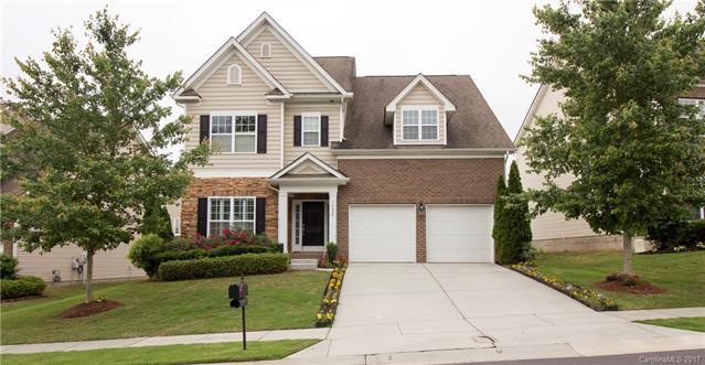 14025 Green Birch Drive, Pineville, NC 28134
