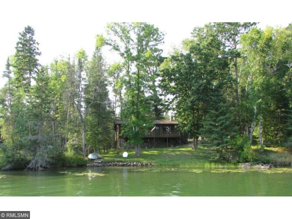 184 Roosevelt Shores Drive NE, Outing, MN 56662