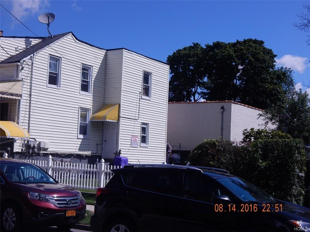 501 S 9th Avenue, Mount Vernon, NY 10550