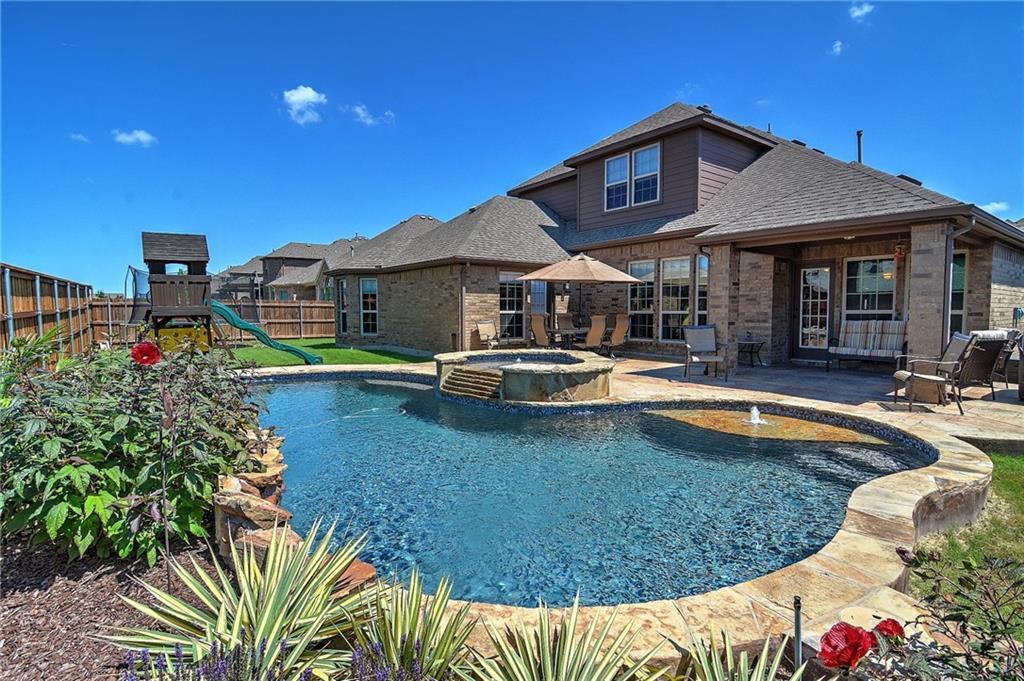 710 Livingston Drive, Prosper, TX 75078