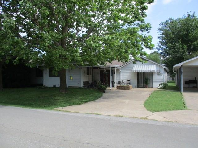 508 S Mitchell AVE, Lincoln, AR 72744