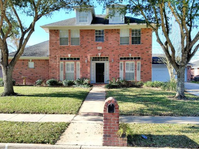 203 Wildrose, Victoria, TX 77904