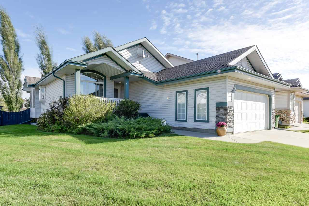 40 Delwood Place, St. Albert, AB T8N 6Y8