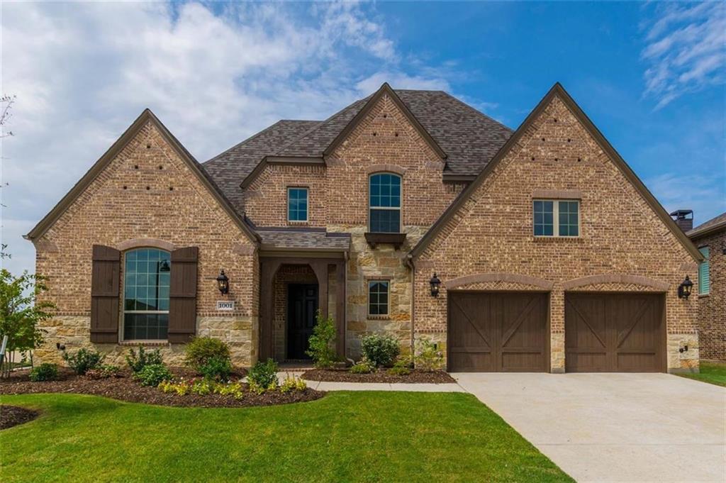 1001 West Bluff, Roanoke, TX 76262